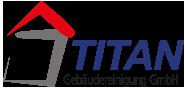 Titan Gebäudereinigung GmbH Logo